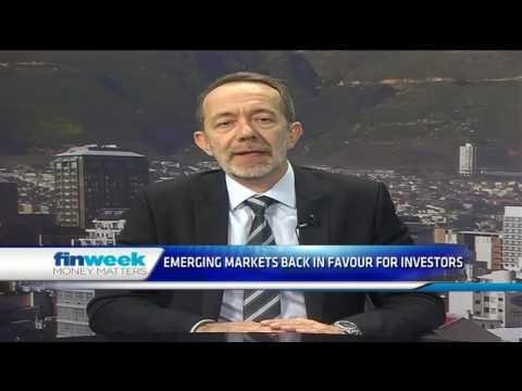 Emerging markets outlook
