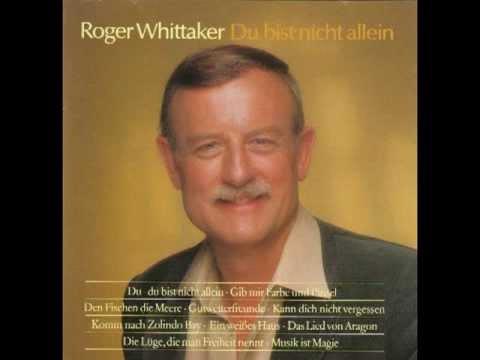 Roger Whittaker - Das Lied von Aragon (1988)