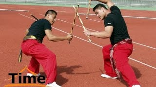 АРНИС ДЕ МАНО (Филиппины) Боевые искусства мира. /Martial arts world. Arnis DE MANO (Philippines).
