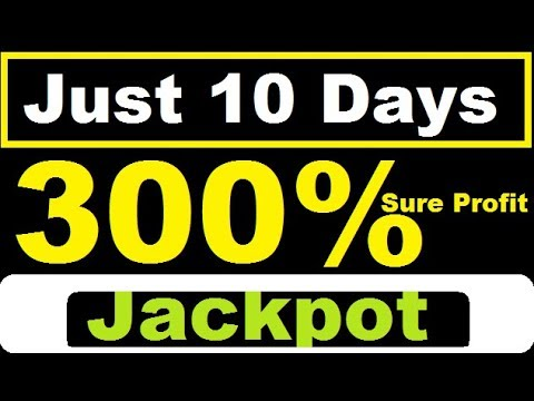 Download JACKPOT - Penny stock below 11 rupees,multibagger penny stock || best stock for 2018