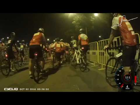 OCBC Cycle 2016 Sportive feat Culture Storck