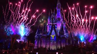 FairyTale Tuesday with Gen - Part 2 - Happily Ever After Fireworks 5/1/2018