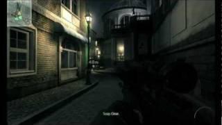 Call of Duty Modern Warfare 3 - Resistance Movement (Solo Mission)