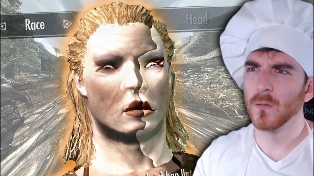 10 ways to completely break Skyrim's intro thumbnail