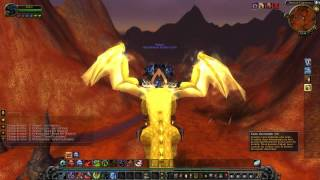 [Astuce] #1 - Comment Aller En Outreterre - World Of Warcraft