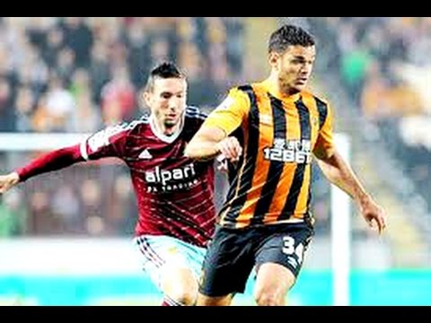 Hatem Ben Arfa - On The Decline - Hull City