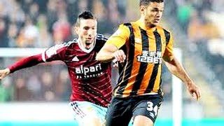 Hatem Ben Arfa - On The Decline - Hull City