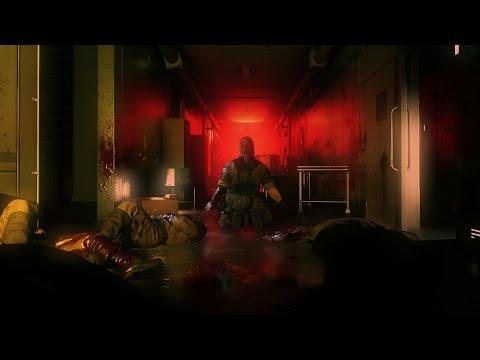 METAL GEAR SOLID V: THE PHANTOM PAIN | E3 2015 Trailer [Long] (US)
