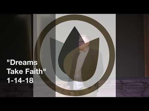 New Life Assembly of God - Barnett message 1-14-18