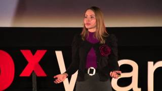 Learning the Ways of Invasive Species: Joanna Bagniewska at TEDxWarsaw thumbnail
