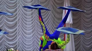 Цирковая студия Фантастика - Парящие в небеса