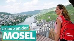 Ferien an der Mosel | WDR Reisen