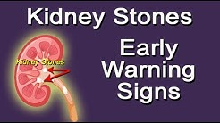 hqdefault - Kidney Stones Warning Sign Indication Women
