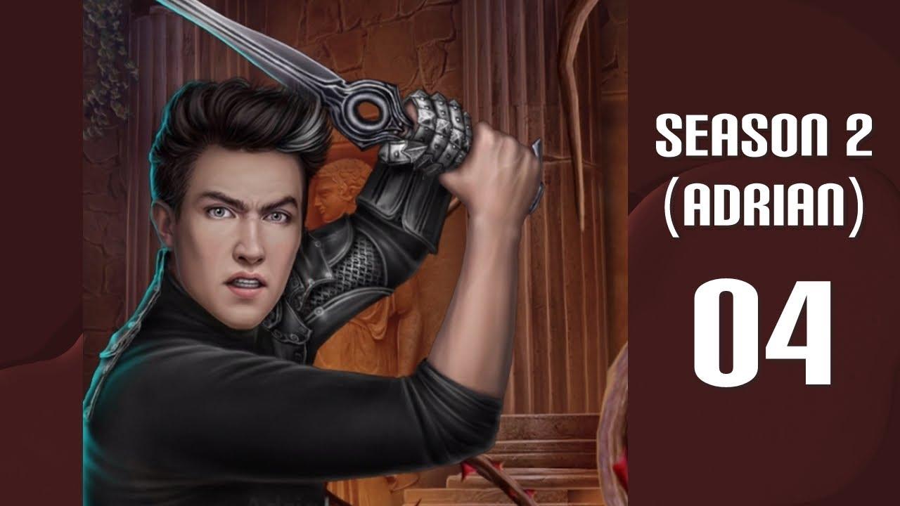 Download Adrian Route: Rage of the Titans Season 2 Episode 04