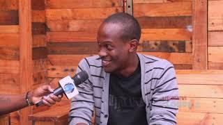 Mwachi Mutahaba- Sifanyi kwa ajili ya kuwa celebrity au kujulikana / Nitamuheshimu Nandy Kama Dada