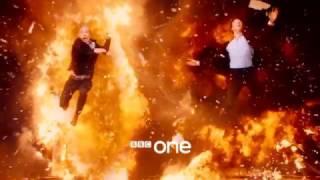 Шерлок: финальная серия 4 сезона