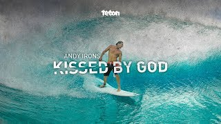 ANDY IRONS: KISSED BY GOD - OFFICIAL TRAILER