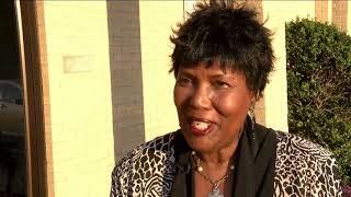 Georgia NAACP president visits Dalton