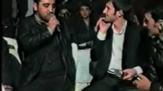 Gulaga & Aydin Xirdalanli - Ne deye bilersen mene ?! (Corat Toyu 2011)