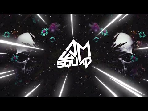 Lil Skies - Red Roses Ft. Landon Cube (flamey Remix) | EDM Squad.