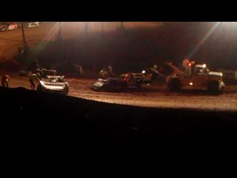 Super Late Models @ Path Valley Speedway