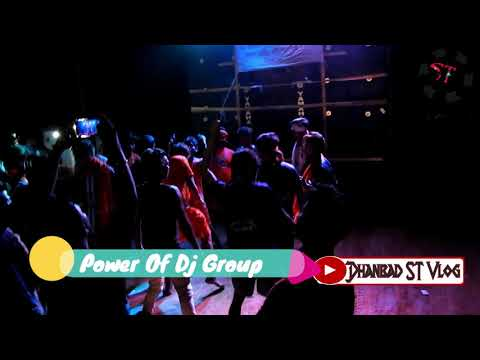 Power Of Dj Group's Boy Full Enjoy In Chidka Dhaam 2019