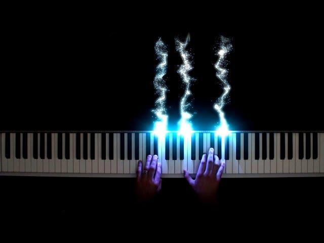 Yiruma - Kiss The Rain (PianoFX Cover)
