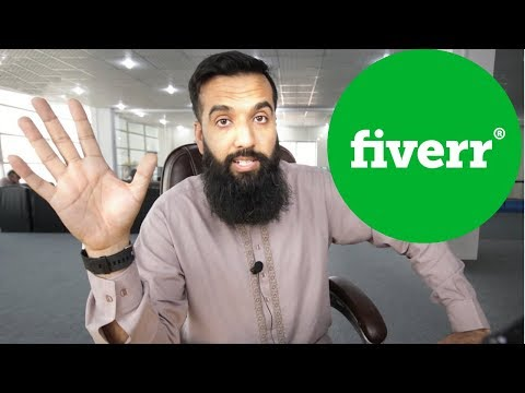 I Am Getting Too Many Orders On Fiverr, What Can I Do? | Azad Chaiwala Show