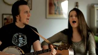 "Old Crow Medicine Show - ""Wagon Wheel"" (Acoustic Cover)"