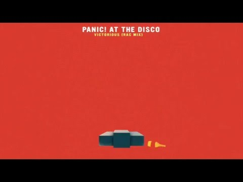 Panic! At The Disco - Victorious (RAC Mix)