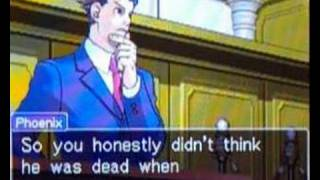Phoenix Wright - OBJECTION!