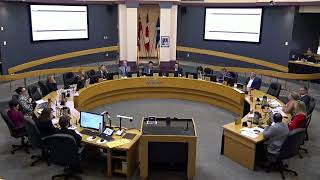 Youtube video::September 17, 2019 General Committee Meeting