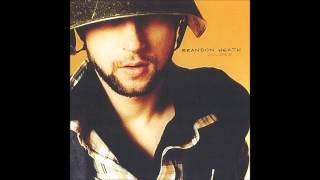 Brandon Heath -  READY FOR ROMANCE (from Indie Release 2004)