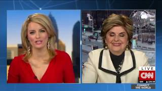 Trump's handling of sexual harassment and battery in WH - Gloria Allred speaks out