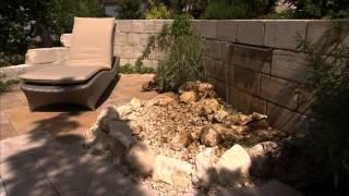 Gartengestaltung: Der perfekte Sitzplatz