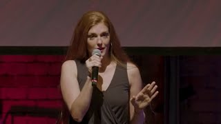 Singing out of the Box (Artist) | Wallis Giunta | TEDxHHL