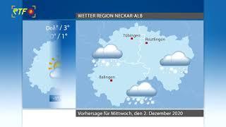 RTF.1-Wetter 01.12.2020