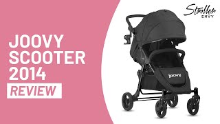 Stroller Envy Joovy Scooter 2014 Review