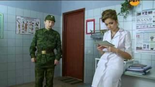 """Вероника Агапова / """"Солдаты. И офицеры"""" / 2010"""
