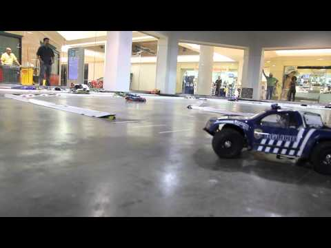 PR RC drift night 2(HD)