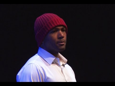 The Crucial Role of Citizen Scientists in Ocean Conservation | Jordan Mcrae | TEDxWanChai
