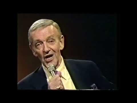 Parkinson: Fred Astaire Interview 1976