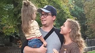 «Как будто он не знал что у них есть дочь»: Харламов показал «первое» семейное фото, пока Асмус