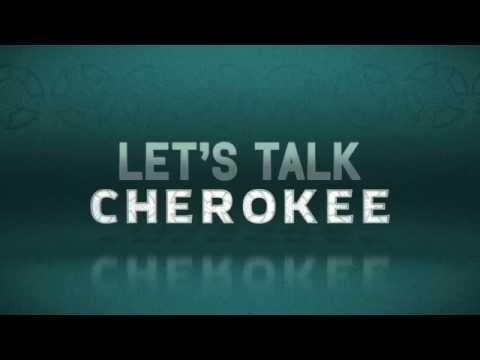 Let's Talk Cherokee: Season 1,  Episode 2