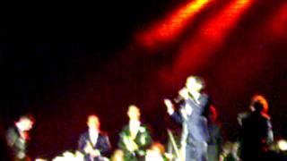 """Adoro Balingen (5) 2011 - Jandy """"erklärt"""" Helden..."""