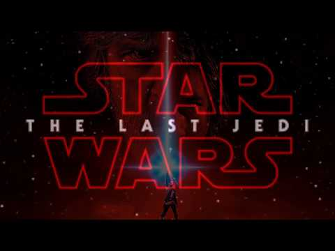 The Last Jedi - Mark Hamill - Billie Lourde Q&A 20171108