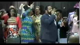 Bishop Hezekiah Walker Preaches Revival Fire At COGIC AIM 2016 40 20 YouTube
