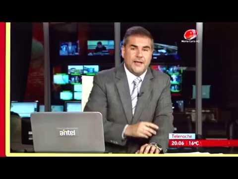 Mario Bardanca - Canal 4 -  FIFAGATE