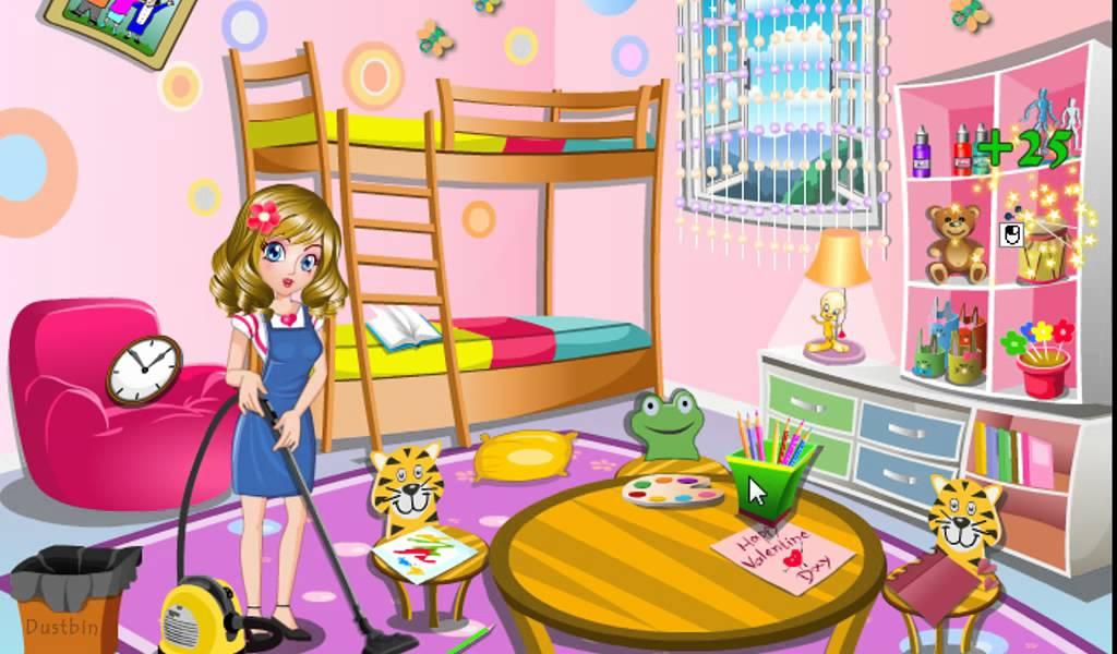 Игры для девочек малышка хейзел - 469dd