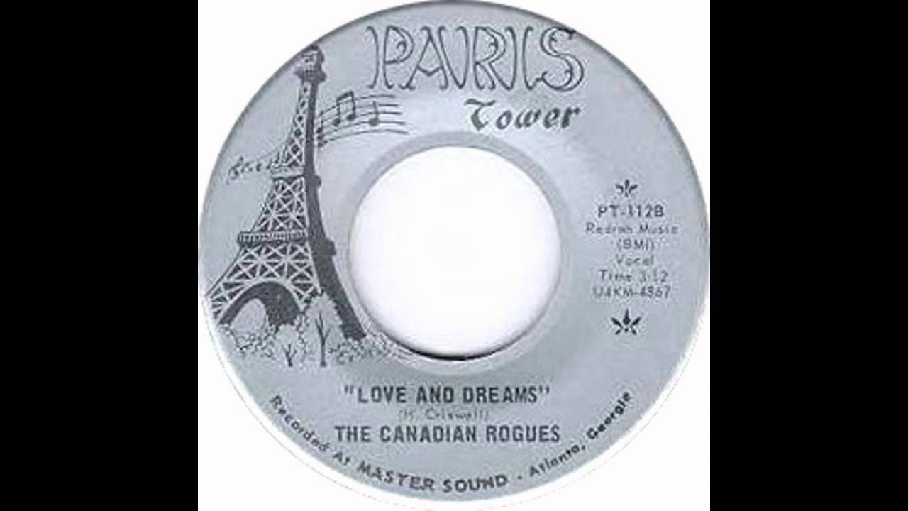 Download The Canadian Rogues - Love & Dreams